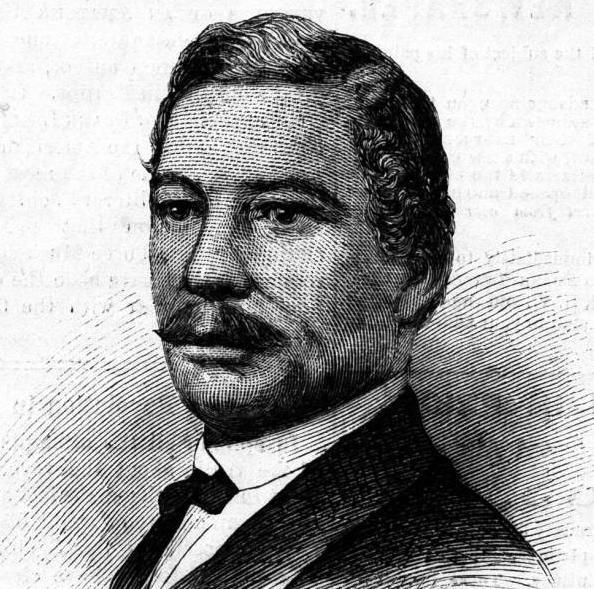 John Willis Menard (1838-1893)